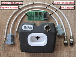 Wholesale transponder key for volvo - Original TMPro 2 TMPro Transponder Key Programmer & PIN Code Calculator