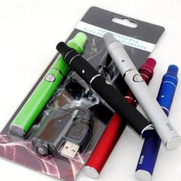 Wholesale Electronic Cig G5 - Dry herb vaproizer pen electronic cigarette blister starter kit mini ago g5 e cigarette herbal vapor and evod cig battery ecigarette vape