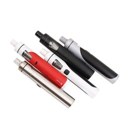 Wholesale Electronic Cigarettes Joyetech - Joyetech eGo AIO Starter Kit 2ml Tank 1500mAh eGo AIO battery electronic cigarette kit vs Subvod Mega Kit
