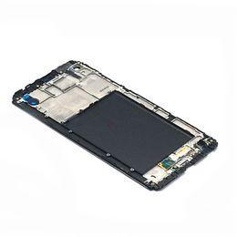 Argentina Para LG V20 LCD 100% probado Pantalla LCD completamente nueva Asamblea táctil del digitalizador con reemplazo de marco Pantalla LCD táctil Digitalizador táctil Suministro