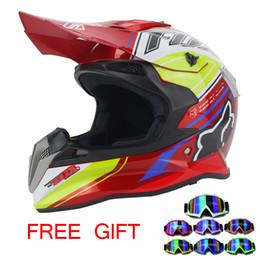 Wholesale Xl Motocross Helmet - Wholesale- 2016 Professional motocross helmet motorcycle helmet Men's off-road helmet Dirt Bike moto cascos motocicleta capacete