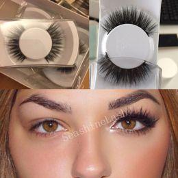 Wholesale Makeup For Wholesale Prices - 10pair Lot 3D False Eyelashes handmade Voluminous 3D Silk Fake Eyelashes For Eye Lashes Makeup Factory price