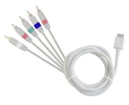 Câble composante audio / vidéo ED de 6 pieds pour Wii et Wii U - Blanc (105689) ? partir de fabricateur