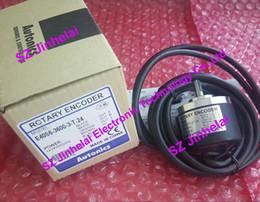 100% новое и первоначально E40S6-3600-3-шифратор 12-24VDC Autonics T-24 роторный от