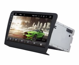 """Wholesale Dvd Bora - 2GB RAM Octa Core 10.1"""" Android 6.0 Car Audio Video Player for VW Volkswagen Bora 2012-2015 With Radio GPS WIFI Bluetooth Car DVD Player"""