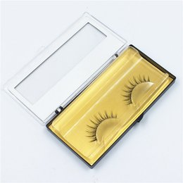 natural soft eyelashes premium mink extensions Coupons - Premium #10 Quality False Eyelashes Handmade Natural Long Thick Mink Eyelashes Soft Fake Eye Lash extensions Black Terrier Strip Lashes