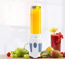 Wholesale Vegetable Juice Machine - Shake n Take Juice Machine Multifunctional Mini Portable Electric Juicer Extractor Sports Bottle Fruit Vegetable Juicer Blender