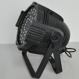 Wholesale 4in1 Led 64 - Free shipping Two years warranty DMX 4 in 1 Par 64 LED 4in1 24x10W RGBW Par LED