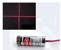 Wholesale Laser Module Cross - Hot Cross Industrial Lazer Module 650nm 5mw Red Laser Module Diode Lazer 5V 10pcs Lot