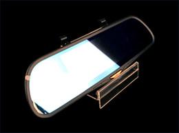Soporte de exhibición de acrílico soportes claros titular para iPhone Ipod DV cámara GPS billetera espejo retrovisor envío gratis desde fabricantes