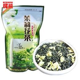 С-LC023 горячей продажу ! новый органический Цветок жасмина чай жасмин душистый зеленый чай 250г чай Бесплатная доставка МО Ли Хуа Ча от