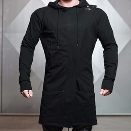 Wholesale New Men S Trench Coat - Wholesale- New 2016 Mens Brand Clothing British Style Trench Coat Autumn Jacket Windbreaker Men Overcoat Casacos
