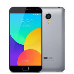 Wholesale Meizu Mx4 - Original Meizu MX4 PRO Mobile Phone Octa Core 3GB RAM 32GB ROM 20.7MP Camera display size 5.5inch Smart Phone