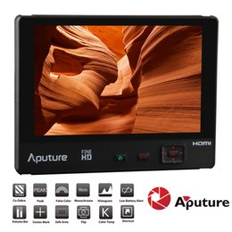 Wholesale Monitor Dslr - Aputure VS-2 FineHD 7inch Digital LCD Video Monitor 1920*1200 Native Resolution LTPS V-Screen for DSLR Camera Camcorder