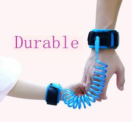 La ceinture de sécurité des enfants anti-perte des enfants, durable, fil d'acier intégré, pas facile d'endommager fort et difficile à casser la boucle de la chaîne ? partir de fabricateur