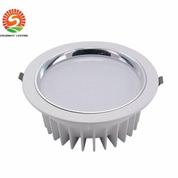 Wholesale Free Kitchen Cabinet - 15W Downlight LED Recessed downlight SMD 5730 Dimmable 360LM Cabinet led Lamp led Bulb CE&ROHS DHL FREE SHIPPING