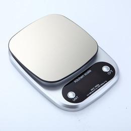 10kg / 1g Digital LCD balanzas electrónicas de cocina que cocinan balanza de alimentos desde fabricantes
