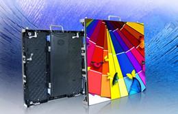 Schermo cast online-Schermo per display a LED da interno a colori P5 LED / schermo display a LED