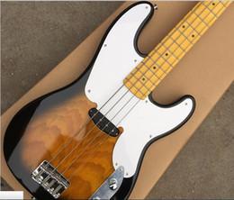 Wholesale Bass Guitars String Red - new stock Free Shipping New guitarra bass guitar shop OEM red electric guitar guitarra   guitar China