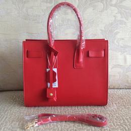 Wholesale Leather Large Purse - Hot New!Fashion design brand belt bags Women's leather handbag large handbag+Coin purse bag shoulder bag Bat fringed bag Free