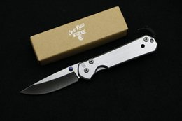 Wholesale Sebenza 21 Knife - Chris Reeve Small Sebenza 21 9Cr18mov steel blade folding knife handle outdoor camping hunting survival pocket utility knife EDC TOOL
