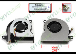Wholesale Ibm Laptops - Genuine New Laptop CPU Cooling fan (cooler) for IBM Thinkpad X100 X100E X120 X120E Edge 11 E10 mini 110XSeries - MF45070V1-Q040-G99, K0A22R
