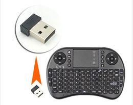 проектирование окон Скидка Горячее сбывание миниая беспроволочная клавиатура 2.4G i8 беспроволочная миниая клавиатура тачпада Combo для ПК таблетки планшета миниая для ps3 для HTPC