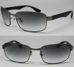 Wholesale Explosion Proof Sunglasses - 3478 carbon fiber mirror legs toughened explosion-proof sun glasses fashion sunglasses oculos for men and women gafas de sol