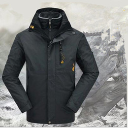 Men Woman Waterproof Winter 3in1 Windproof hiking fishing skiing climbing  Camping Mountain cycling trekking Outdoor Jacket 429970342