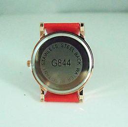 Wholesale gogoey quartz - Wholesale - Holiday sale Gogoey brand watch love pair crystal wrist quartz watch women men Go021