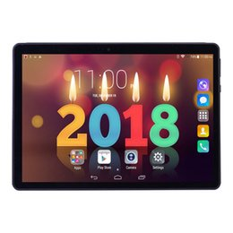 2019 octa core computers Lonwalk Original 10.1 tablet 3G 4G MT8752 Octa core Android 7.0 3G 4G tablet Smart PC,child Gift learning computer 10.1