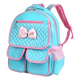 2019 mochilas pequenas para meninas Vbiger Little Girls Escola Mochila Adorável Estudante Shoulders Bag Splash-prova Saco de Escola Ocasional Daypack para Estudantes desconto mochilas pequenas para meninas