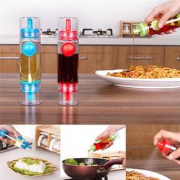 Бутылка с уксусом для уксуса онлайн-Масло спрей бутылки спрей насос туман опрыскиватель оливковый насос распыления бутылки опрыскиватель может уксус распыления бутылки приготовления барбекю кухня инструмент
