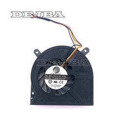 Wholesale msi cooler - Fan FOR MSI MSAC73 Haier C3 Q51 Q52 Q5T Q7 Q7-one desktop fan PLB08020S12H 4pin 12V 0.6A Laptop