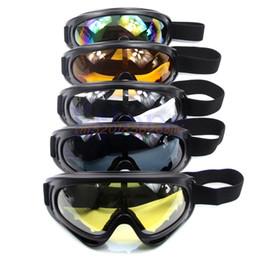 2019 противотуманные солнцезащитные очки Зима снег лыжи сноуборд снегоход анти-туман очки ветрозащитный пыле очки UV400 скейт лыжные очки Очки UNS-OKLE