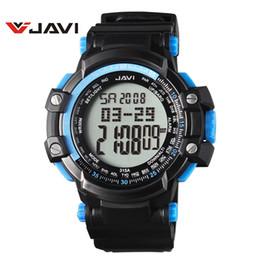 2019 наручные часы магазин 2018 XINJIA New Hikking Outdoor Sport Altimeter Watch For Men Lady Resistant Waterproof 30M Weather Temperture Casual Time скидка наручные часы магазин
