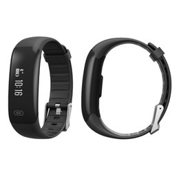 Z18 android online-Z18 Smart Pulsera Sport Smart Watch SmartWatch Sports Monitor de ritmo cardíaco Fitness Watch Podómetro para Android IOS