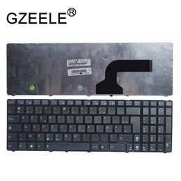 2019 laptops azerty GZEELE Novo teclado azerty Francês para Asus MP-10A76F06528 0KN0-IP1FR02 04GNZX1KFR00-2 FR laptop teclado preto desconto laptops azerty