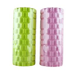 Wholesale Foam Block Black - 900g Big Size Foam Yoga Blocks Brick PVC+EVA High Density Floating Point Fitness Gym Exercises 5 Colors For Free Shipping