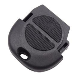 Wholesale Nissan X Trail Key - Wholesale 2 Button Remote Key FOB Case Shell For NISSAN Almera Primera Micra X-Trail VE364 W0.5