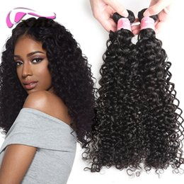 Wholesale Curly Remy Hair Styles - xblhair curly hair virgin human hair different hair style 3 4 bundles within 24 hours delivery