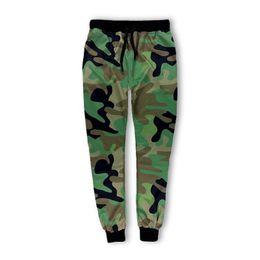 Cargo Pants Harajuku Joggers Pants Men Army Green High Street Loose Hip Hop Casual Pants Male Cargo Fashion Japanese Style Y1341 Men's Clothing