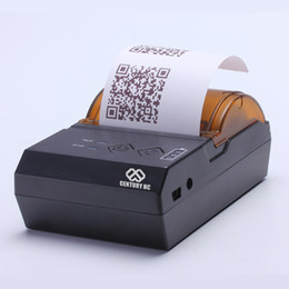 2019 tp mini Impresoras térmicas TP-B7W WIFI Impresora móvil mini Android tp mini baratos