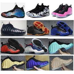 Wholesale Fabric Shine - New Hardaway Camo Alternate Galaxy Pink Basketball Shoes Men Shine Green Sneakers High Quality With Shoes Box