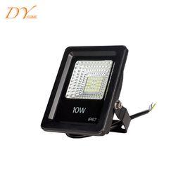 Wholesale Factory Ac - 10W Outdoor LED Flood Light High Power High Lumen IP67 Waterproof Flood Light Factory Price