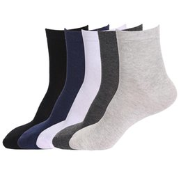 Argentina 3 Casual 9cm Liner of Pairs Medias medias Slip Solid Thin Men Calf 9 9inch 5inch Type1 No Ultimate Calcetines Pack 10 25cm Negocios Suministro