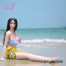 Wholesale Sex Dolls Real Pictures - penis and vagina picture big hip big breast silicone sex doll with real pussy
