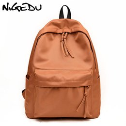 278f7536273d Casual Women Backpack big capacity Schoolbag for Teenage Girls Laptop  backpacks Waterproof Oxford women Travel Bags Sac A Do bao