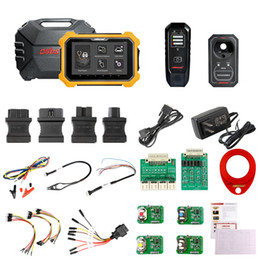 2019 nissan uso de coche OBDSTAR X300 DP Plus C Configuración X300 PAD2 Versión completa ECU Clone + IMMO + Odómetro + Diagnóstico + Funciones especiales + P001