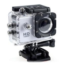 скрытые камеры записи Скидка SJ4000 1080P шлем Спорт DVR DV видео автомобиль Cam Full HD DV действие водонепроницаемый подводный 30 м видеокамера многоцветный 2018